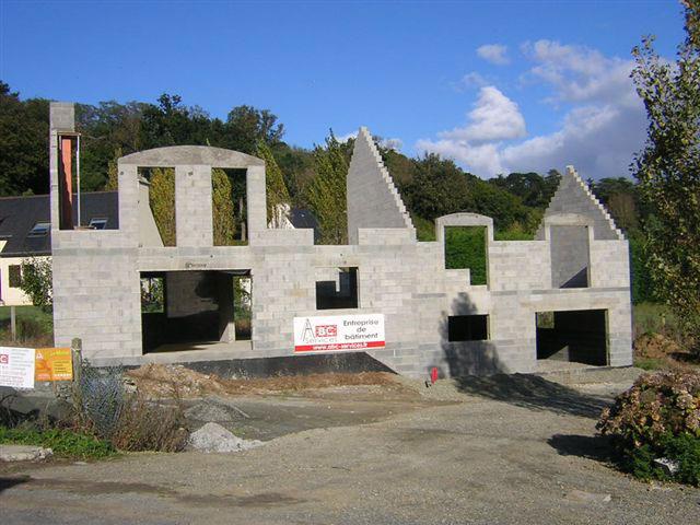Construction d'une maison : les différents procédés de construction